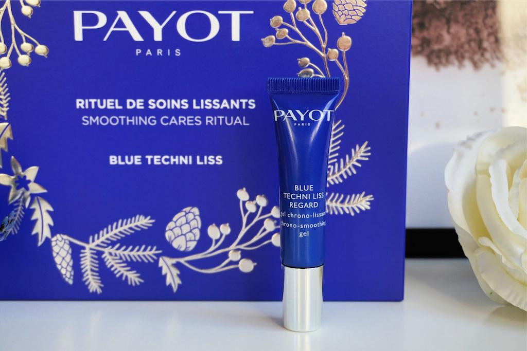 Payot Blue Techni Liss Regard Oogverzorging