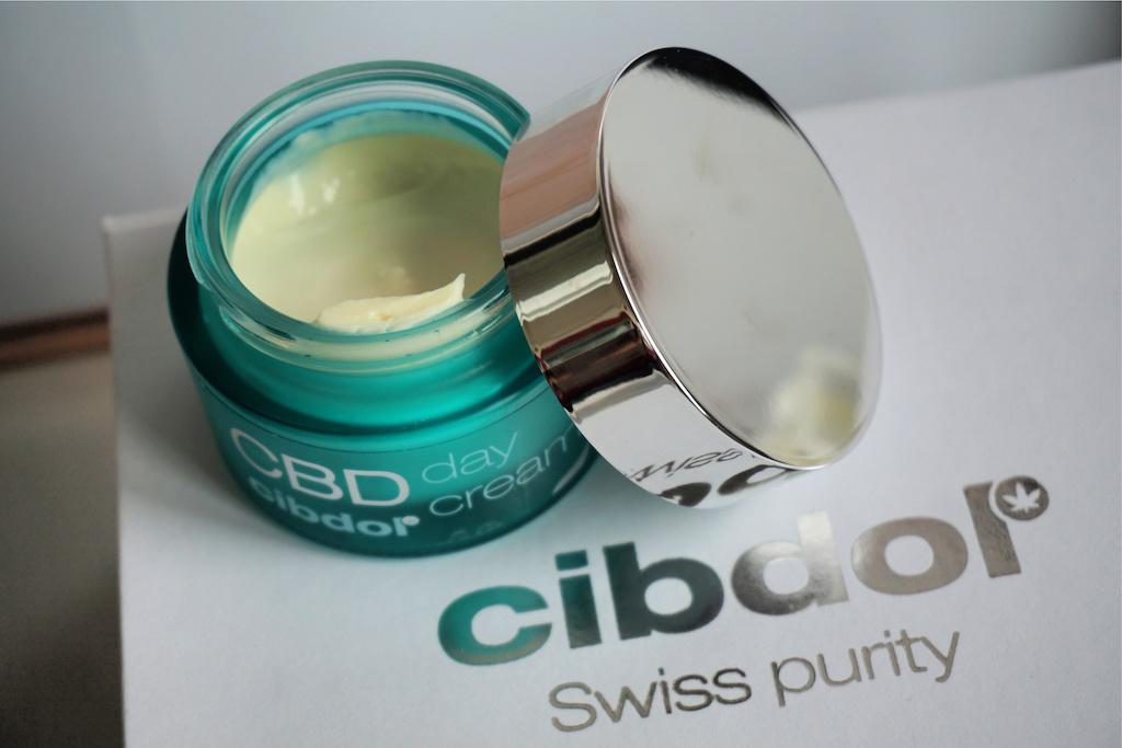 Cibdol CBD Dagcrème SPF 15 Review