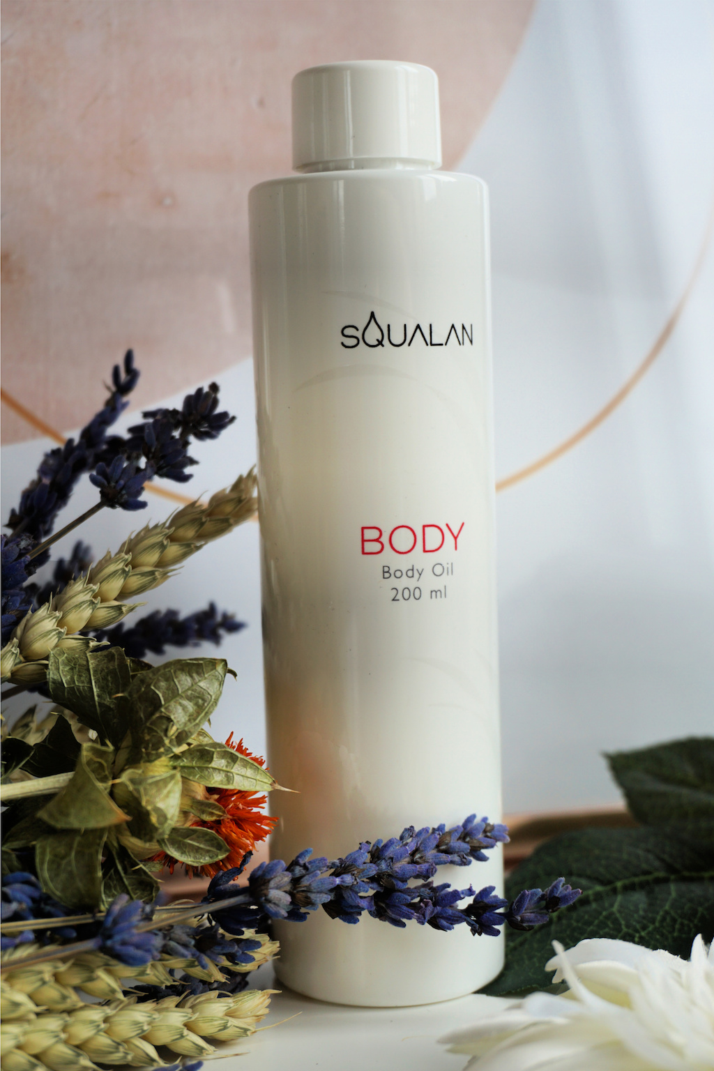 Squalan Body Oil Review