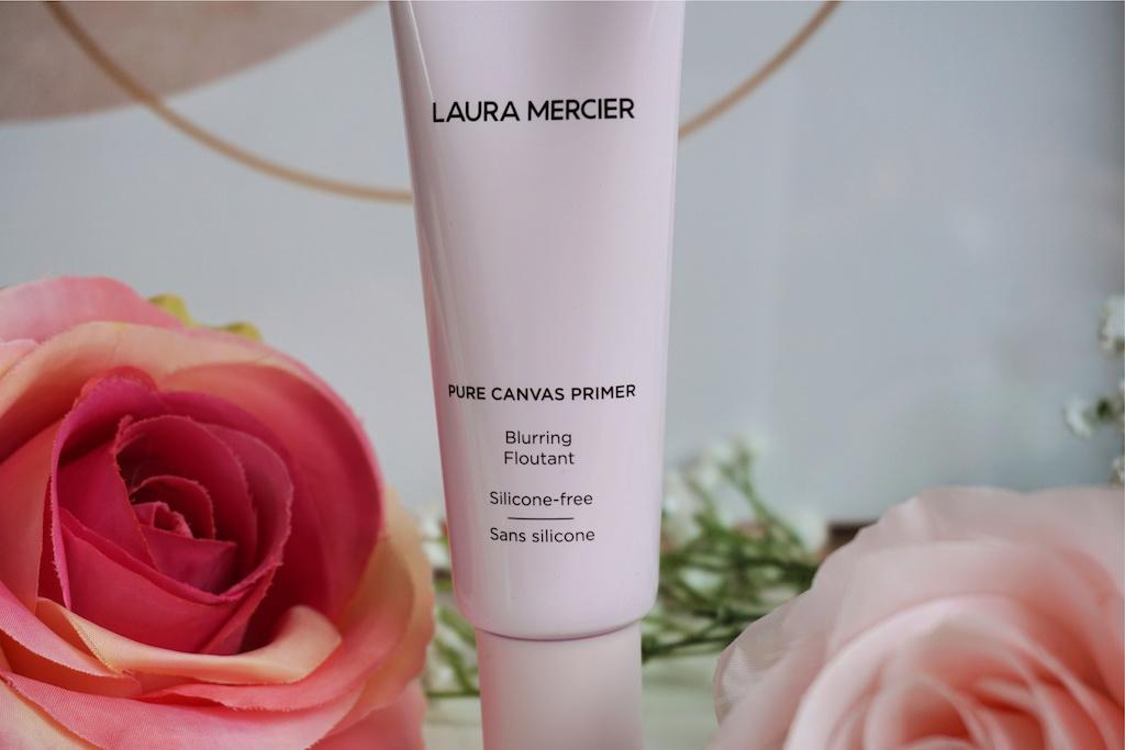 Laura Mercier Pure Canvas Primer Perfecting Review