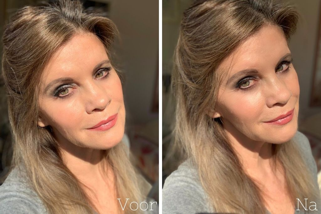 Laura Mercier Translucent Loose Setting Powder - Losse Poeder review