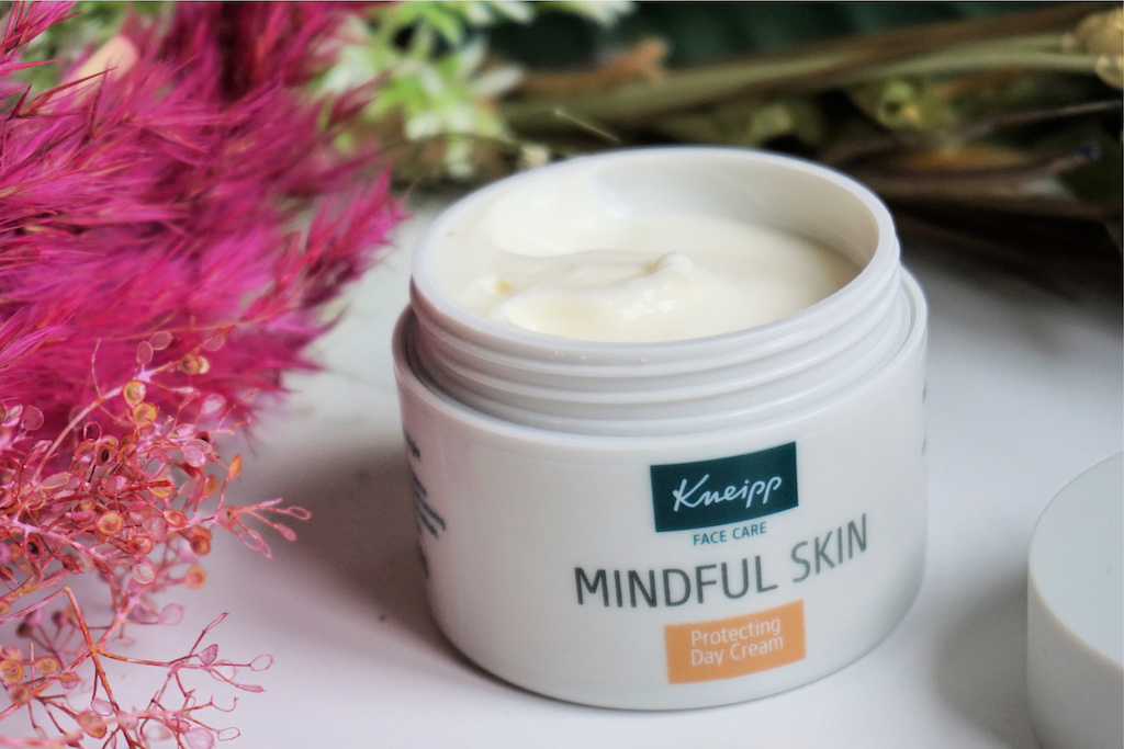 Kneipp Mindful Skin Protecting Day Cream Review