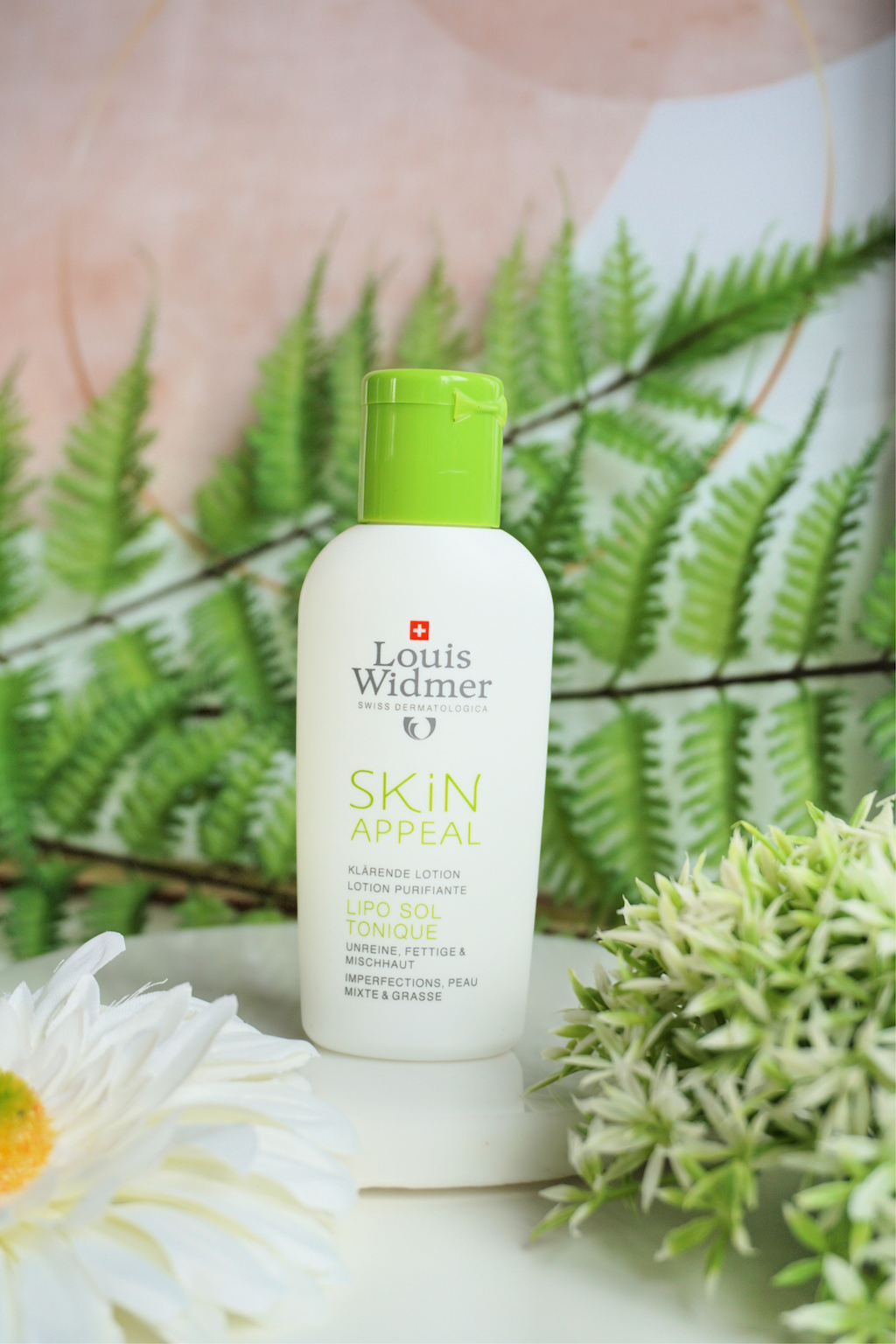Louis Widmer Skin Appeal Tonic Review