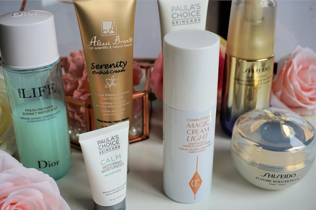 Musthaves voor een mooie huid cleansers dag crème