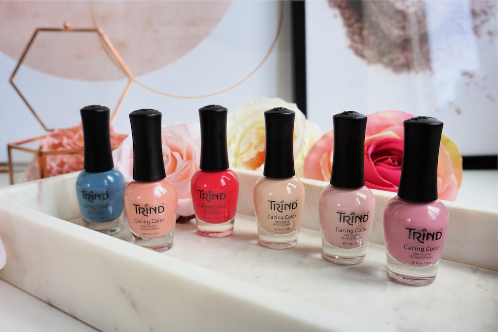 Trind Back to Basics Collectie Review