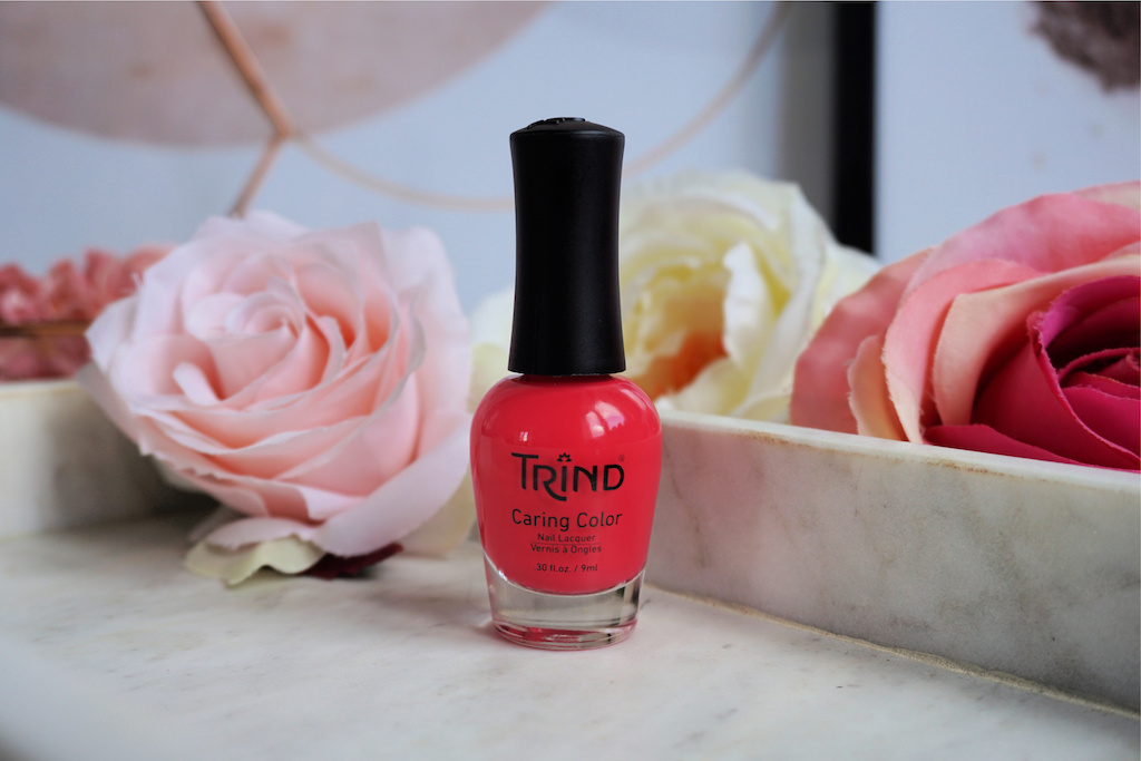 Trind Back to Basics Collectie The Time Is Now Review