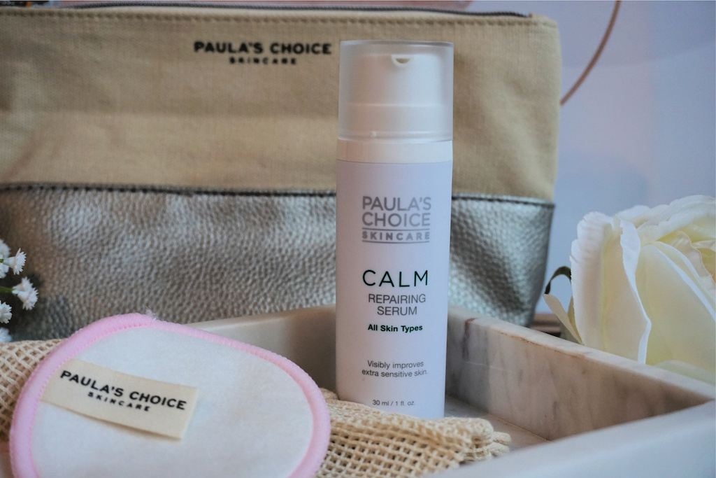 Paula's Choice Calm Repairing Serum Review