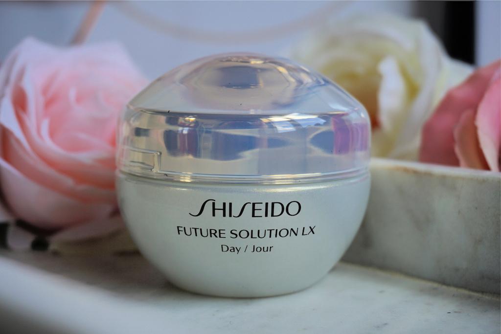 Shiseido Future Solution LX Total Protective Cream Dagcrème