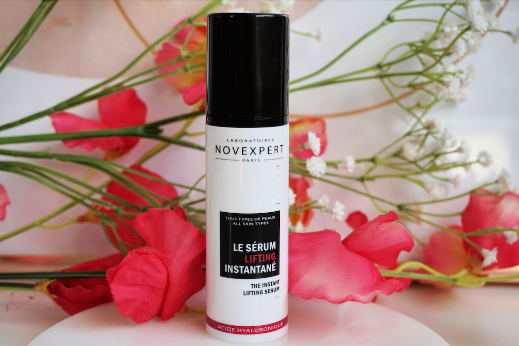 Novexpert The Instant Lifting Serum Review