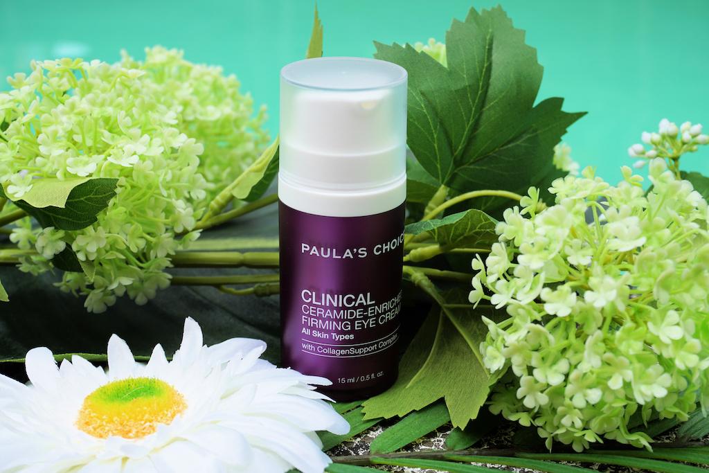 Paula's Choice Clinical Ceramide-Enriched Oogcrème Review