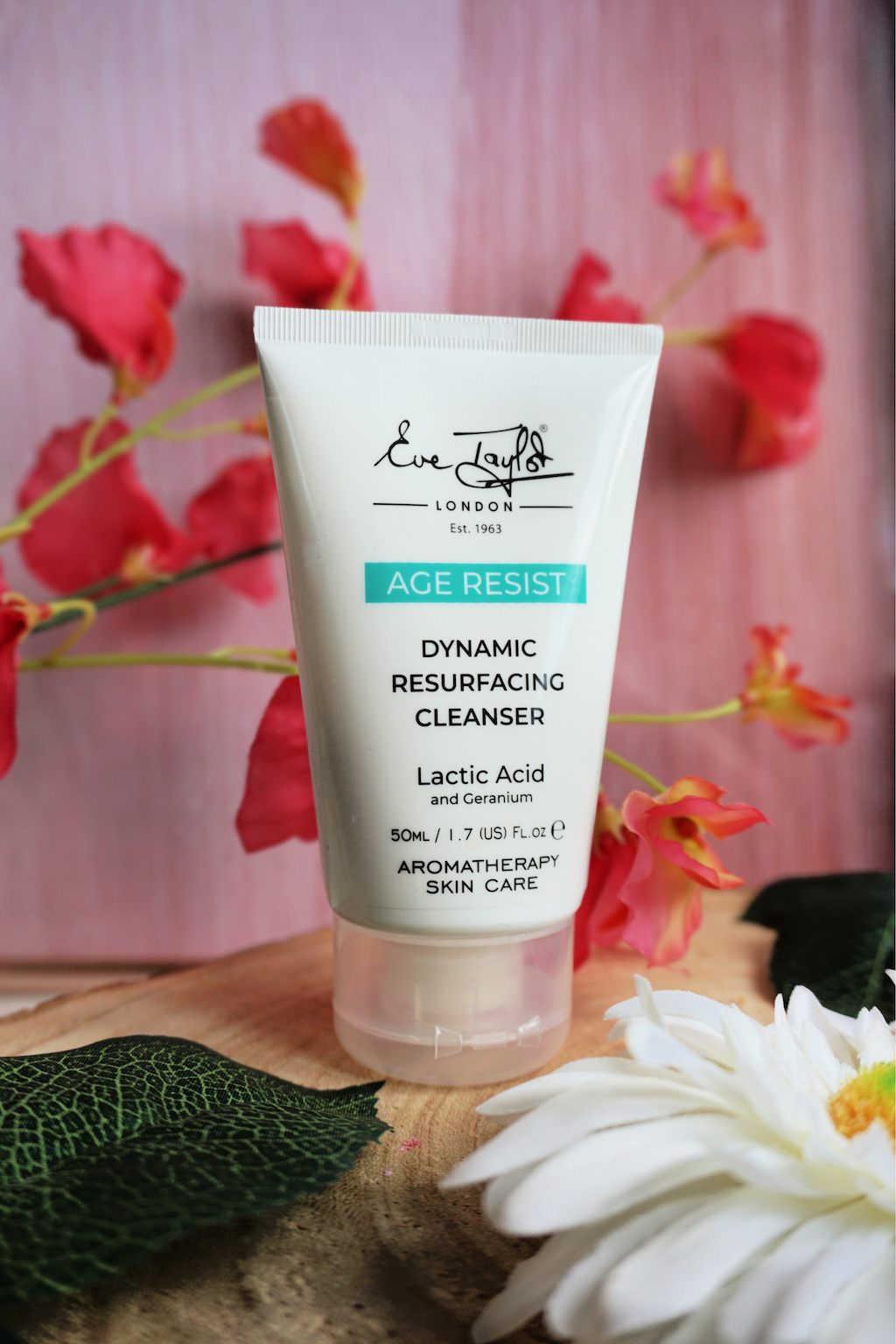 Eve Taylor Dynamic Resurfacing Cleanser Review