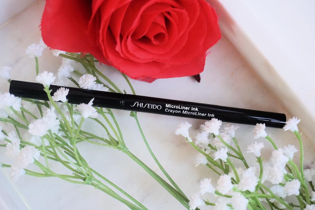 Shiseido Microliner Ink Eyeliner Review