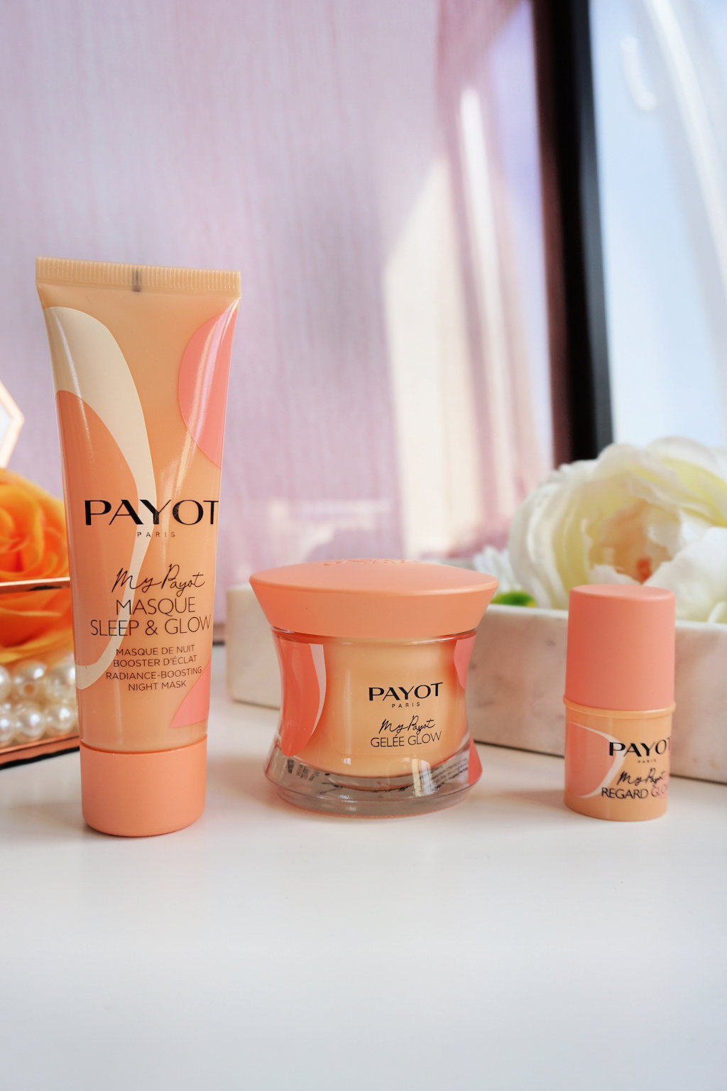 Payot My Payot Glow Review