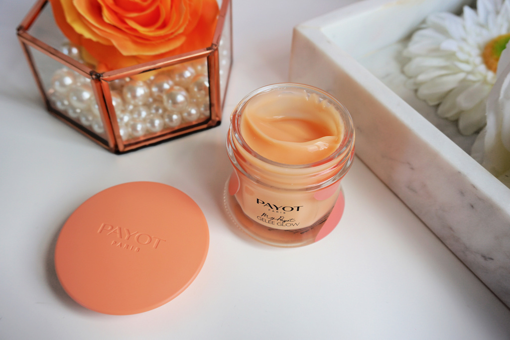 Payot My Payot Glow Gelée Glow Review
