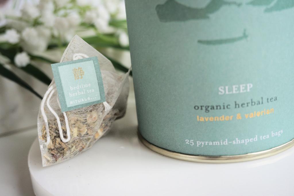 Rituals Sleep - Lavendel & Valeriaan Review